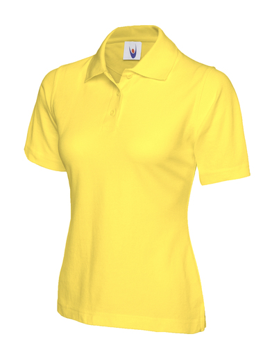 Uneek  - Ladies Polo Shirt