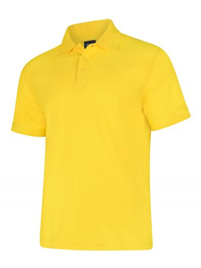 Uneek  - Deluxe Polo Shirt