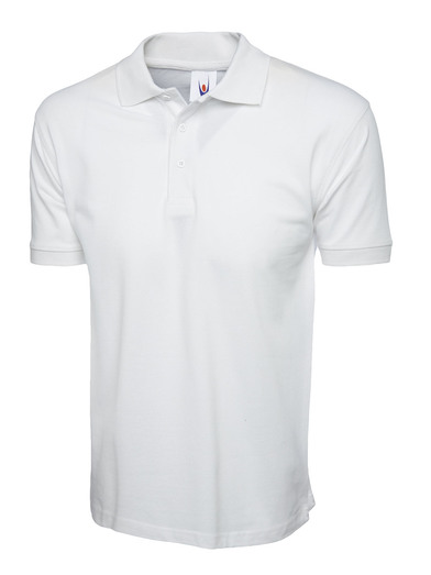 Uneek  - Cotton Rich Polo Shirt