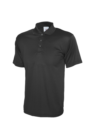 Uneek  - Processable Polo Shirt