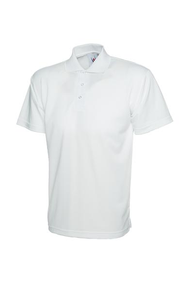 Uneek  - Processable Polo Shirt
