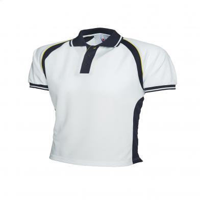 Uneek  - Sports Polo Shirt