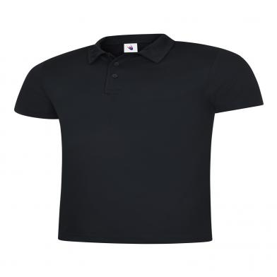 Uneek  - Mens Ultra Cool Polo Shirt