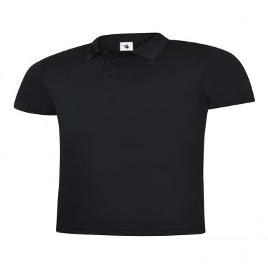 Uneek  - Mens Super Cool Workwear Polo Shirt