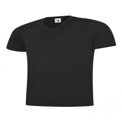 Uneek  - Classic V Neck T-Shirt