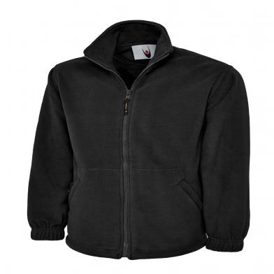 Uneek  - Premium Full Zip Micro Fleece Jacket