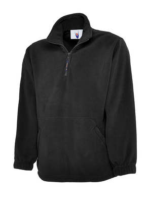 Uneek  - Premium 1/4 Zip Micro Fleece Jacket
