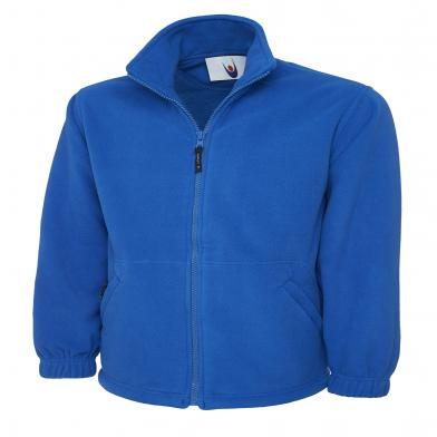 Uneek  - Classic Full Zip Micro Fleece Jacket