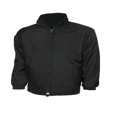 Uneek  - Premium Reversible Fleece Jacket