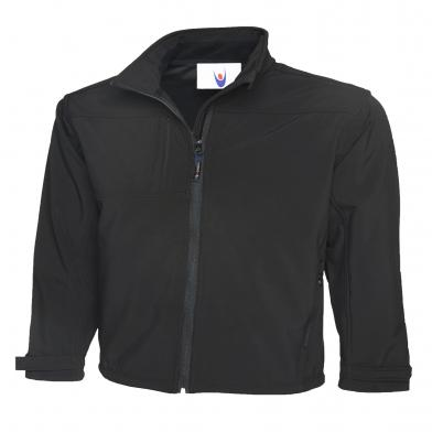 Uneek  - Premium Full Zip Softshell Jacket