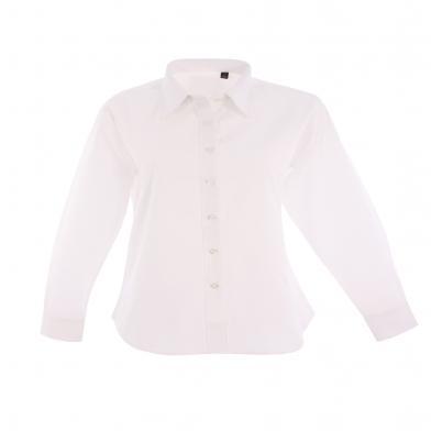 Uneek  - Ladies Pinpoint Oxford Full Sleeve Shirt
