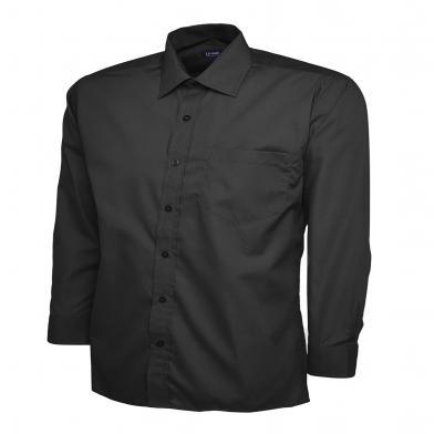 Uneek  - Mens Poplin Full Sleeve Shirt
