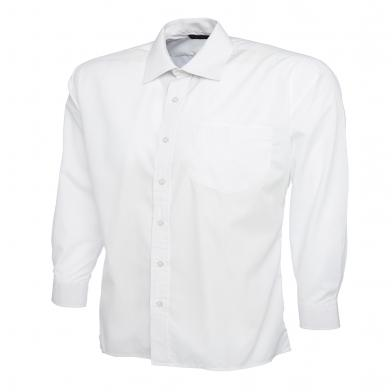 Uneek  - Mens Poplin Full Sleeve Shirt