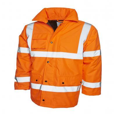 Uneek  - Road Safety Jacket