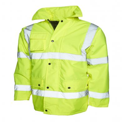 Uneek  - Road Safety Jacket