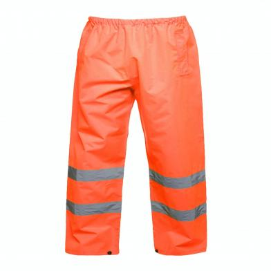 Uneek  - Hi-Viz Trouser