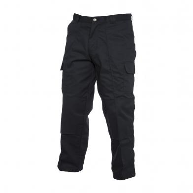 Uneek  - Cargo Trouser With Knee Pad Pockets