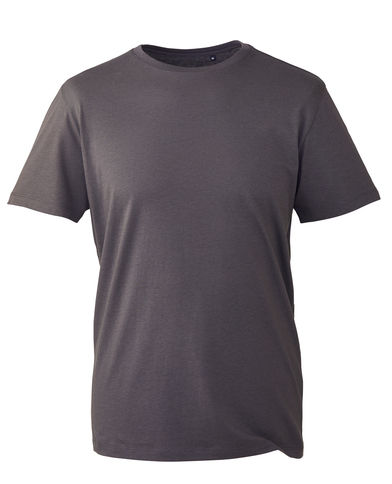 Anthem T-shirt In Charcoal