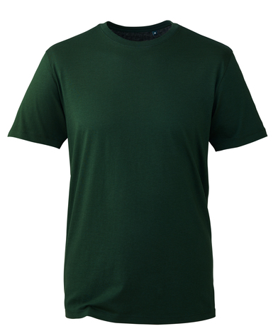 Anthem T-shirt In Forest Green