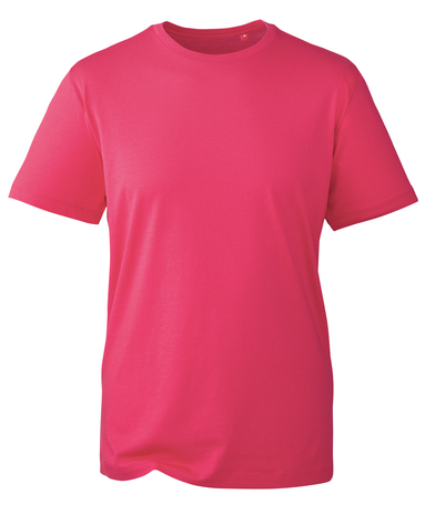 Anthem T-shirt In Hot Pink