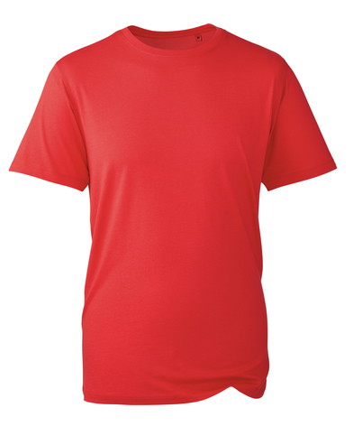 Anthem T-shirt In Red