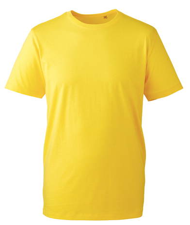 Anthem T-shirt In Yellow