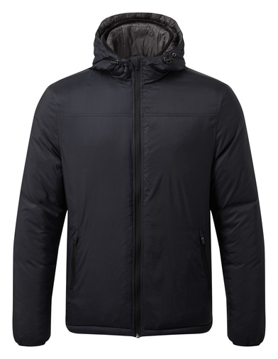 Asquith & Fox - Men's Padded Wind Jacket