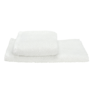 ARTG Guest Towel In White
