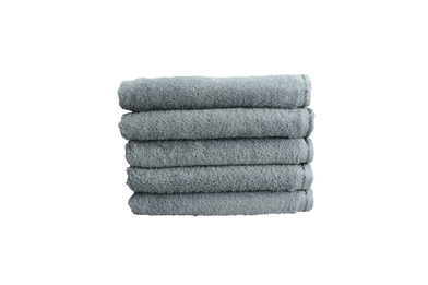 ARTG Hand Towel In Anthracite Grey
