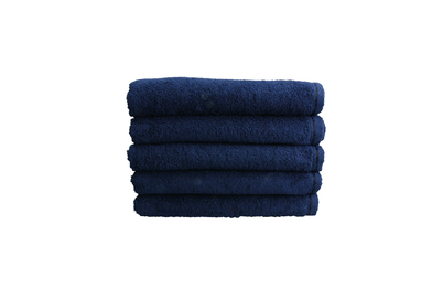 ARTG Hand Towel In French Navy