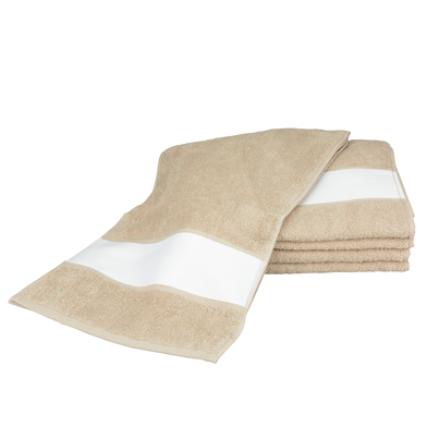 ARTG SUBLI-Me Sport Towel In Sand