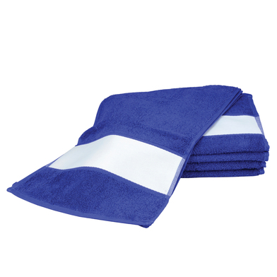 ARTG SUBLI-Me Sport Towel In True Blue