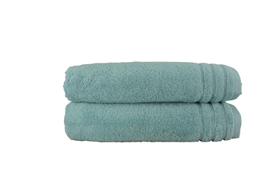 ARTG Organic Bath Towel In Green
