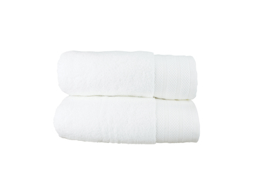 ARTG Pure Luxe Hand Towel In Pure White