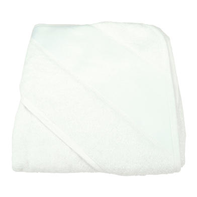 ARTG Babiezz Sublimation Hooded Towel In White