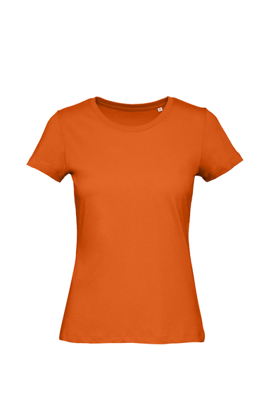 B&C Inspire T /women In Urban Orange