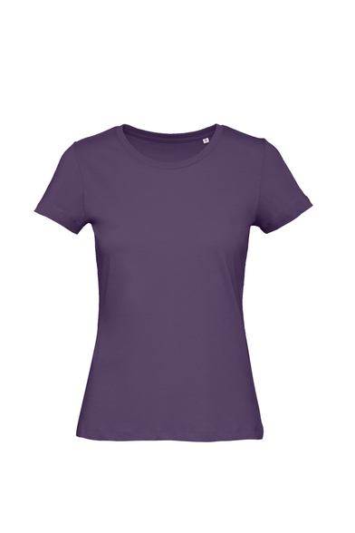 B&C Inspire T /women In Urban Purple