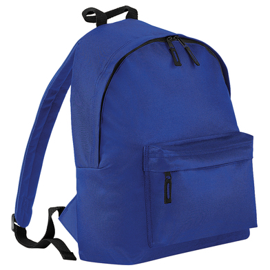 Junior Fashion Backpack In Bright Royal
