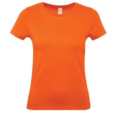 B&C #E150 /women In Orange