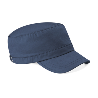 Army Cap In Navy