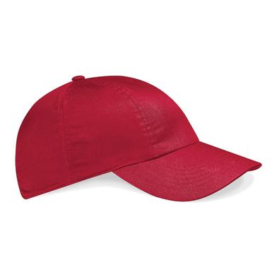 Junior Legionnaire-style Cap In Classic Red