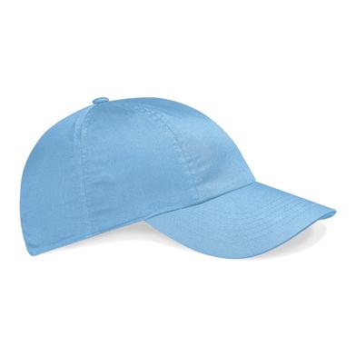 Junior Legionnaire-style Cap In Sky Blue