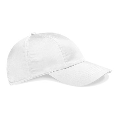 Junior Legionnaire-style Cap In White