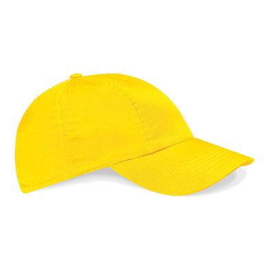 Junior Legionnaire-style Cap In Yellow