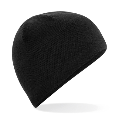 Active Performance Beanie In Black