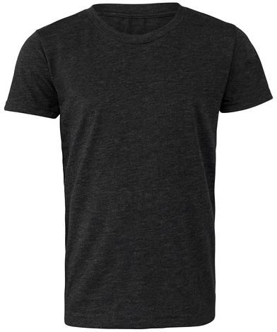 Bella Canvas - Youth Triblend Short Sleeve Tee