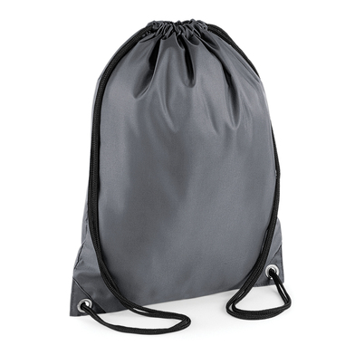 Budget Gymsac In Graphite Grey
