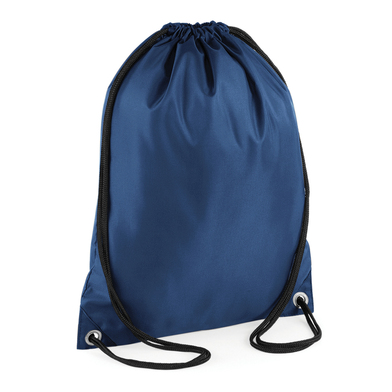 Budget Gymsac In Navy