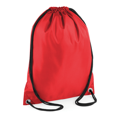 Budget Gymsac In Red