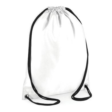 Budget Gymsac In White